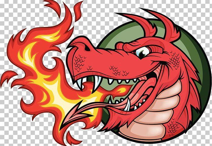 Funkyrach01 Wallpaper Fire Dragon Dragon Pictures Fire Dragon Fire Art