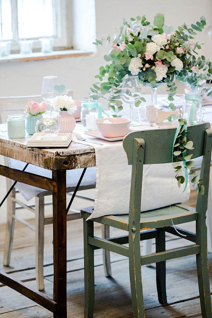 523 best tischdekoration hochzeit i wedding tablescape. Black Bedroom Furniture Sets. Home Design Ideas