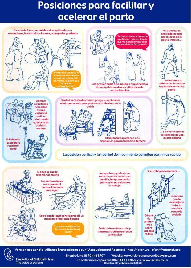 Semana Mundial del Parto y Nacimiento Respetados #unamamanovata #parto ▲▲▲ www.unamamanovata.com ▲▲▲