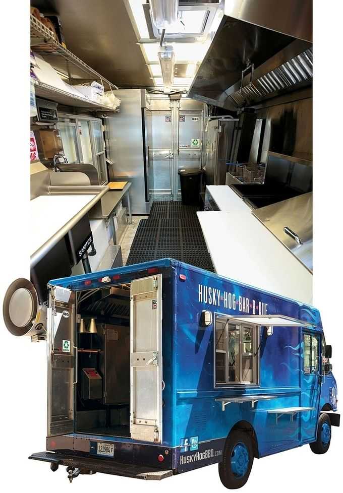 Best  Mobile Food Trucks Ideas On   Food Truck Food