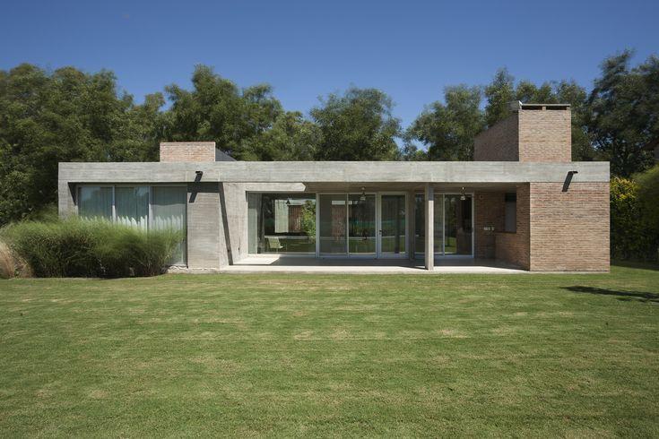 Galería de Casa G493 / Ana Lina Klotzman - 6