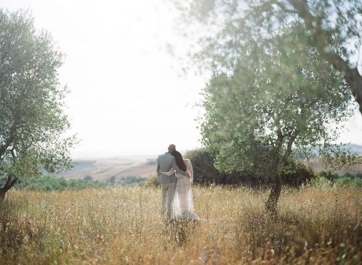Photography: Hilary Chan Photography  #イタリア #結婚式 #フォトウェディング #海外挙式 #Italy #weddingphoto