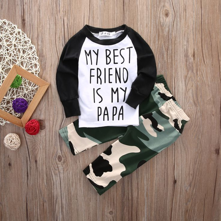 http://babyclothes.fashiongarments.biz/  Fashion Newborn Baby Boy Clothes Long Sleeve T-shirt Top Camouflage Pant Trouser 2PCS Outfit Bebek Giyim Clothing Set Child Suit, http://babyclothes.fashiongarments.biz/products/fashion-newborn-baby-boy-clothes-long-sleeve-t-shirt-top-camouflage-pant-trouser-2pcs-outfit-bebek-giyim-clothing-set-child-suit/, 		2pcs nouveau n Nourrisson Garon Fille Bb Vtements T-shirt Haut+Pantalon 	 			Cette fiche produit est originalement crite en anglais. Veuillez…