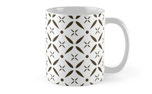 Geometric pattern by Stock Image Folio