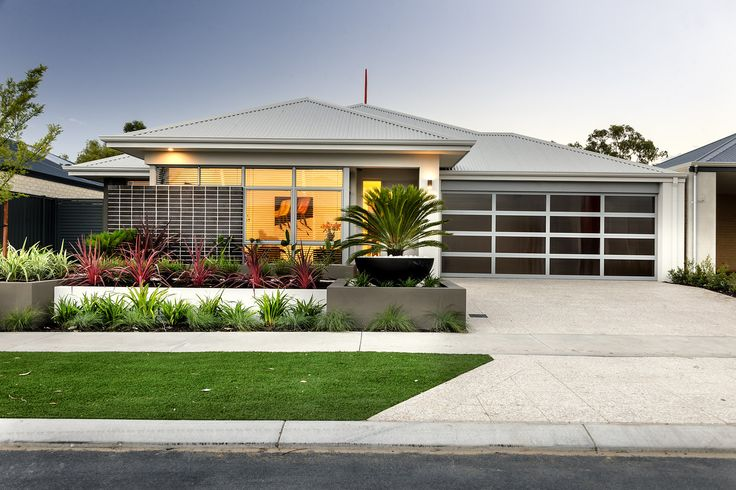 Aspire Display Home - Homebuyers Centre - Aveley, WA Australia