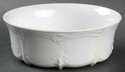 Tirschenreuth-BARONESSE-WHITE-Fruit-Cereal-Bowl-2013760