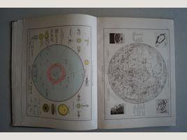 Gymnasial- und Realschul-Atlas in 49 Hau