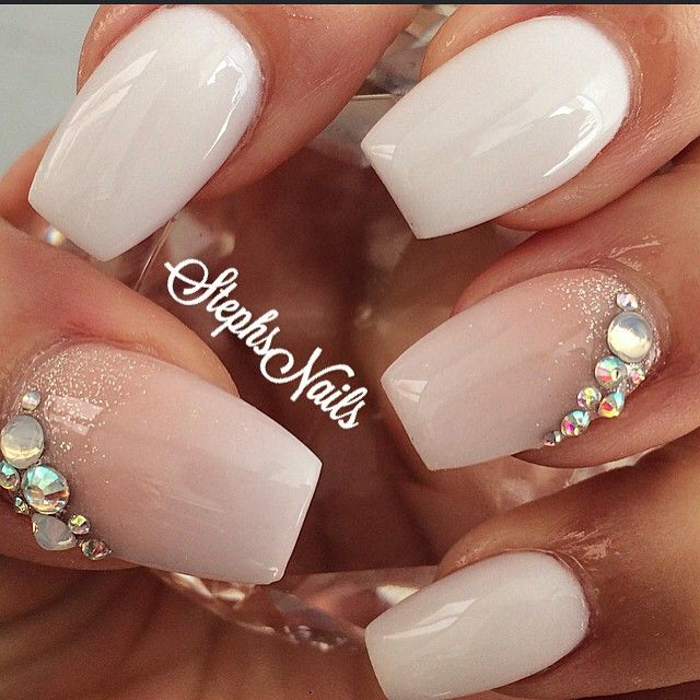 85 best Junk Nails images on Pinterest   Bling nails, Hair dos and ...