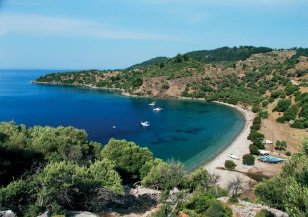 6.Day, Kargili, Çökertme, private boat rental, www.barbarosyachting.com