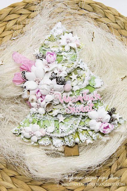 Blog Craft Passion: Wesołych świąt / Merry Christmast