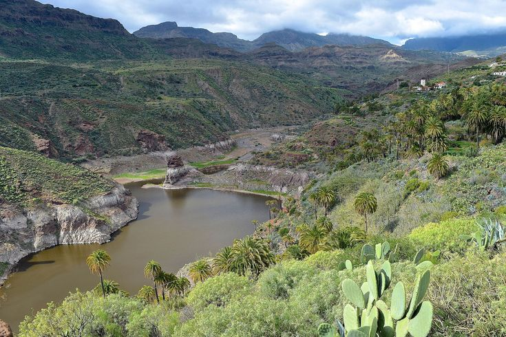 7 Days in Gran Canaria - Travel Itinerary - MyHammockTime.com | Travel Blog