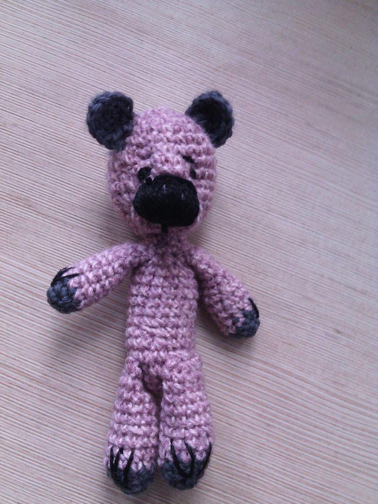 pink teddy bears