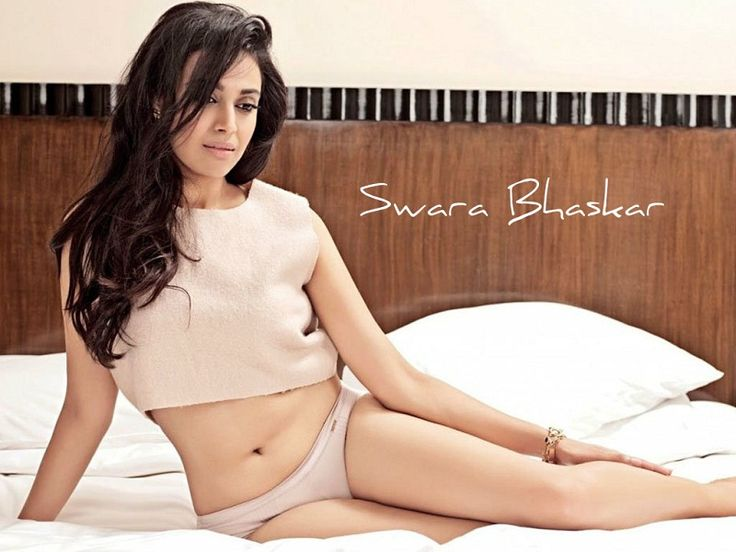 Actress Swara Bhaskar excited to play mother really