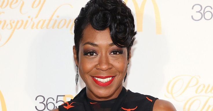 Daytime Divas' Tichina Arnold Talks Dating After Divorce: 'I Don't Know How to Be Single Again!'