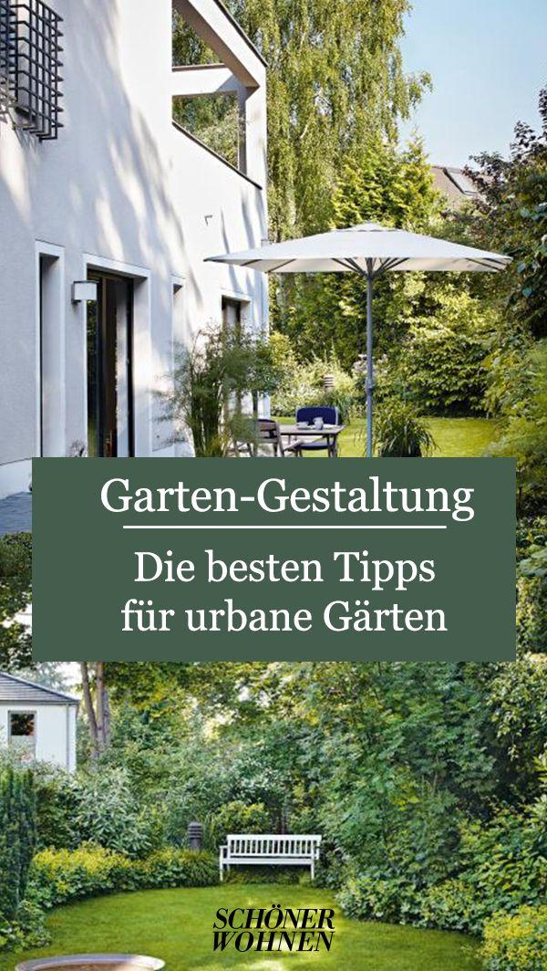 Kleinen Garten Gestalten Gartenplanung Auf Wenig Raum Garten Gestalten Garten Gestalten Ideen Kleine Garten Gestalten