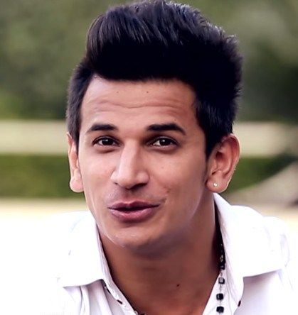 #MTV #Splitsvilla Season 8 Winner: #PrinceNarula & #AnukiTchokhonelidze Won 2015 Title of  #SunnyLeone Show