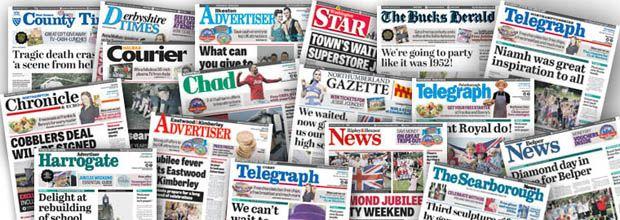 UK Newspaper Chain Follows in Sun Times Footsteps, Shutters All Photographer Jobs