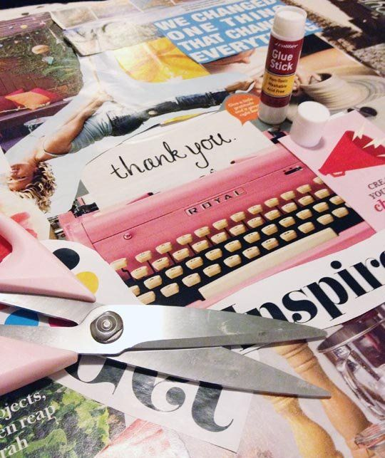 Do You Have a Vision Board? The Secret, Oprah, and others have popularized vision boards as a way to utilize the Law of Attraction