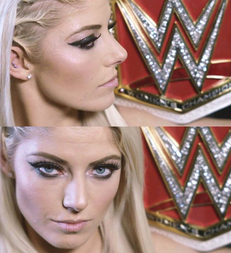 ★ Alexa Bliss ★ Little MISS makes everything BLISS ★ reigning RAW Women's Champion since 08/28/2017 ★ 4x Women's Champion (2x SD and 2x RAW) ★ #WWE #Total_Divas #Alexa_Bliss #AlexaBliss #Lexi_Kaufman #Twisted_Bliss #Little_Miss_Bliss @alexa_bliss_wwe_