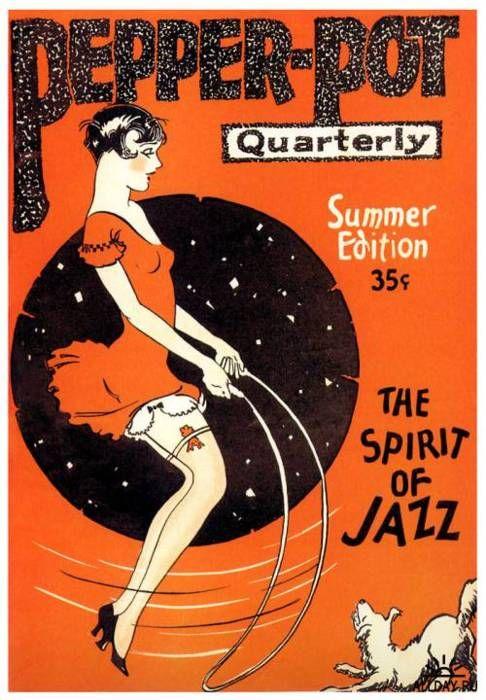 401 Best Art Deco Illustrations Images On Pinterest