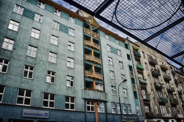 #Praga District, #Warsaw