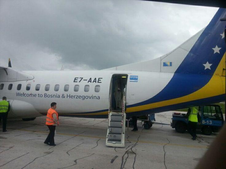 Bosna air