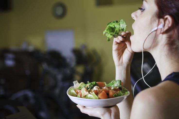 Do You Really Need to Eat Within 30 Minutes After Every Workout? - MapMyRun Blog
