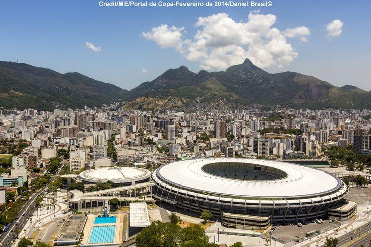 Maracana - http://www.absolut-sport.com/olympia-rio-2016-tickets-reisen/
