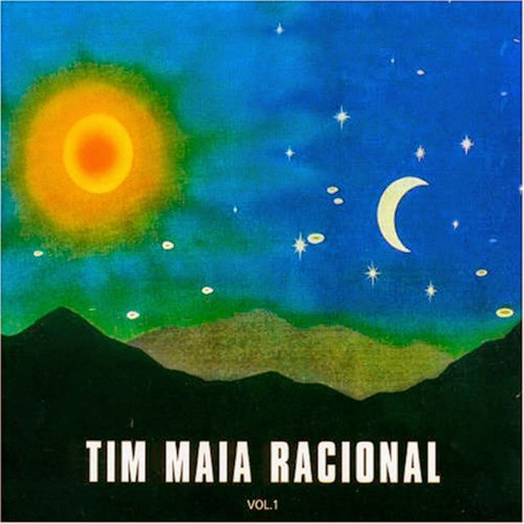 Tim Maia Racional, Vol. 1 | Ópio do Trivial