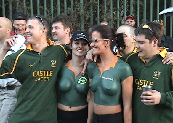 SA Rugby Fans