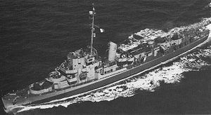 "The Philadelphia Experiment is the name of an alleged naval military experiment said to have been carried out at the Philadelphia Naval Shipyard in Philadelphia, Pennsylvania, USA sometime around October 28, 1943. It is alleged that the U.S. Navy destroyer escort USS Eldridge was to be rendered invisible (or ""cloaked"") to enemy devices. The experiment is also referred to as Project Rainbow."