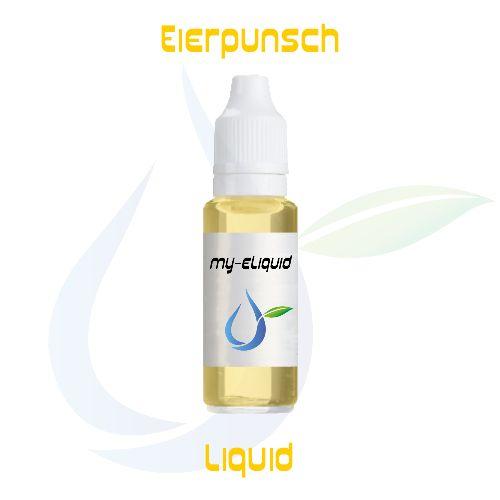 Eierpunsch Liquid   My-eLiquid E-Zigaretten Shop   München Sendling