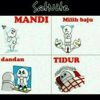 Happy satnite mbloo :P