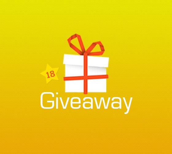 Giveaway of the Week no dejen de participar en este giveaway n___n