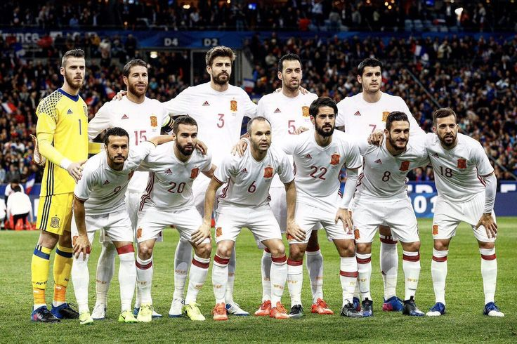 Selección Española (@SeFutbol)   Twitter
