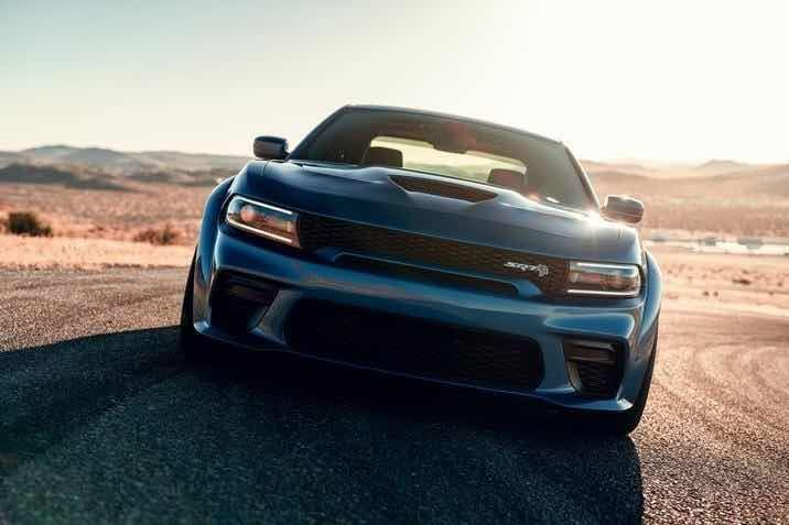 Dodge Announces Pricing For 2020 Dodge Charger Lineup Including New Charger Srt Hellcat Widebody Dodge Charger Charger Srt Hellcat Charger Srt
