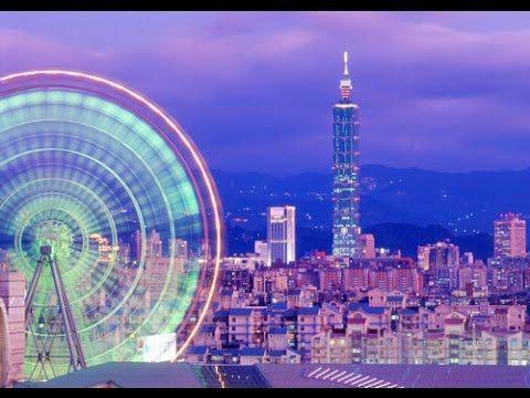 Siêu thành phố Đài bắc