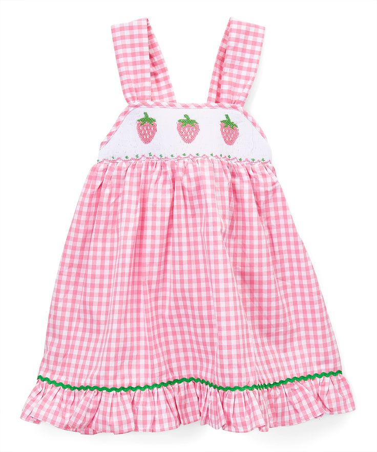 17 Best Ideas About Strawberry Dress On Pinterest