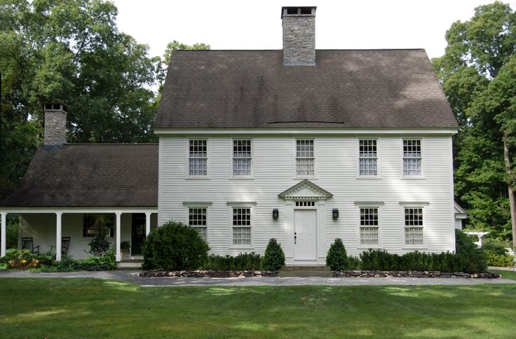 25 Best Ideas About Colonial Exterior On Pinterest Colonial House Remodel Colonial Style