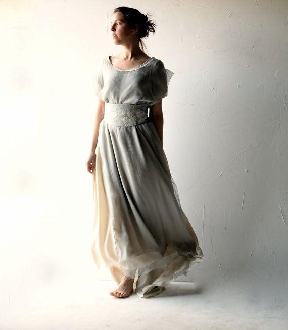Hey, I found this really awesome Etsy listing at https://www.etsy.com/listing/225532495/wedding-dress-boho-wedding-dress