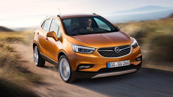 2017 Opel Mokka X http://howtocomparecarinsurance.net/2017-opel-mokka-x/