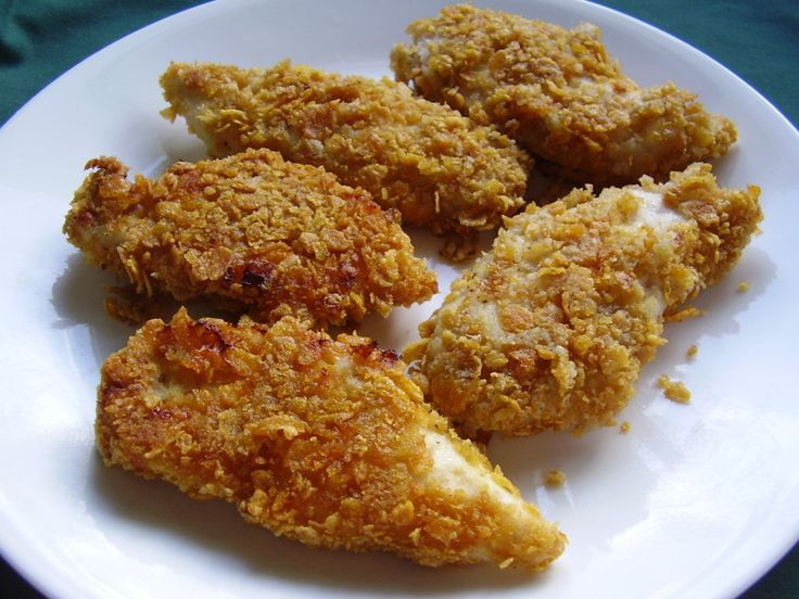 Amish Oven Crusted Chicken Recipe - Food.com
