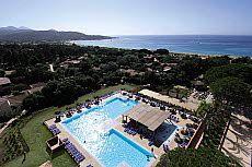 Ferienanlage Golfe de Lozari