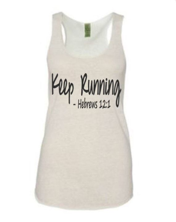 running shirts for women with clever sayings | ... running tanks for women's - running tank top - woman running shirt