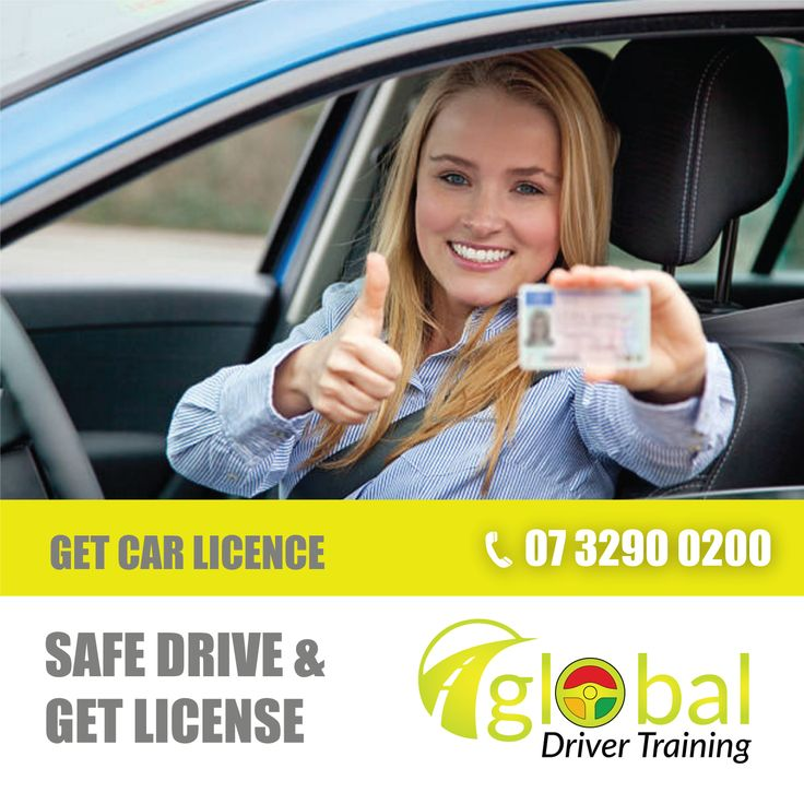 Global Driver Training have qualified instructors who offer excellent auto and manual driving lessons in Brisbane. We can help you become a confident driver and will get you behind the wheel straightaway. #DrivingSchool #CarLicence