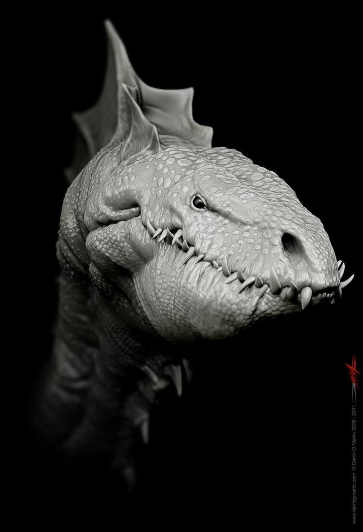 Dragon design 34 by damir-g-martin.deviantart.com