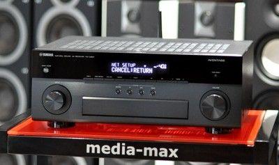 Nowość Yamaha Aventage RX-A870 raty 10x0% WROCŁAW