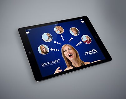 "Check out new work on my @Behance portfolio: ""MP5 - SLIDE SHOW FOR TRADE SHOW"" http://on.be.net/1MhC5Fh"