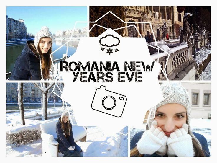 angiekariofilli|| Romania Christmas Vlog