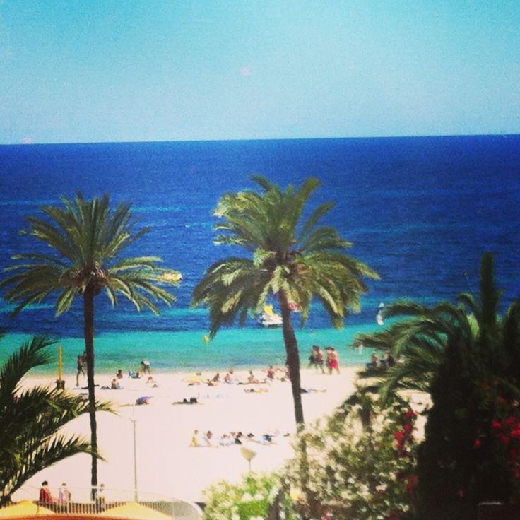 Mallorca dating site